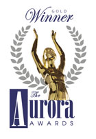 Truth About Drugs - Aurora Award Gold Winner